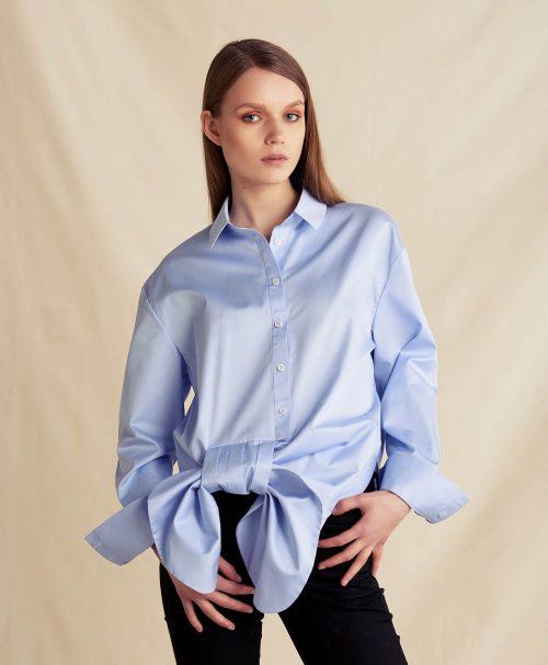 knot shirt