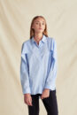 Celine Shirt (blue)